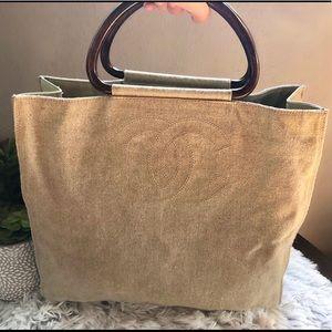 Chanel purse 🎠